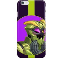 Waspinator iPhone Case/Skin