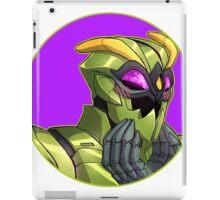 Waspinator iPad Case/Skin