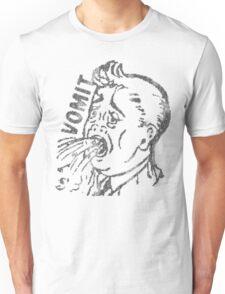 vomit Unisex T-Shirt