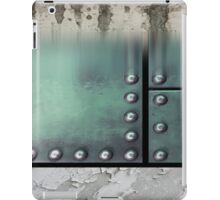 iron strong iPad Case/Skin