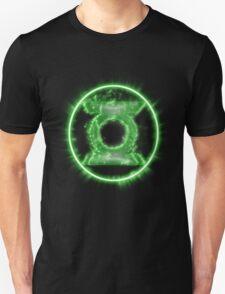 Lantern Full Power! T-Shirt