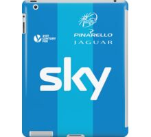 Team Sky iPad Case/Skin