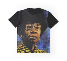 SHIRLEY CHISHOLM-9 Graphic T-Shirt