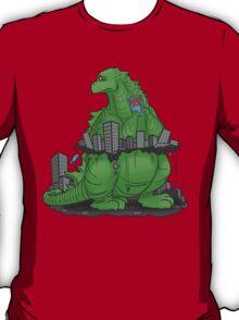 TUBBZILLLAAAAA!!! T-Shirt
