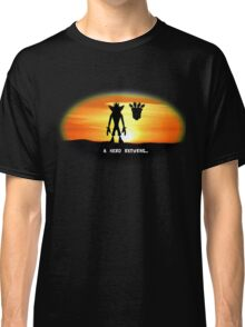Crash Bandicoot - The Return Classic T-Shirt