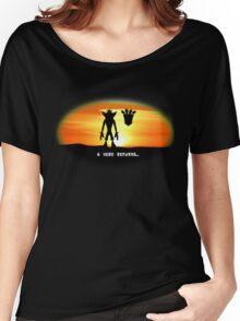 Crash Bandicoot - The Return Women's Relaxed Fit T-Shirt