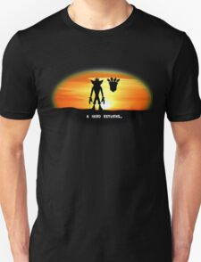 Crash Bandicoot - The Return Unisex T-Shirt
