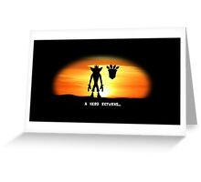 Crash Bandicoot - The Return Greeting Card