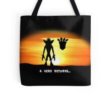 Crash Bandicoot - The Return Tote Bag