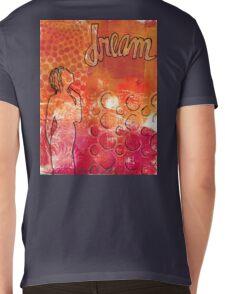 I Too Have A Dream Mens V-Neck T-Shirt