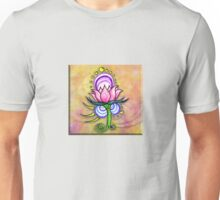 In Love With The Lotus Unisex T-Shirt