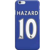 Hazard iPhone Case/Skin