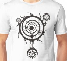 Spell circle Unisex T-Shirt