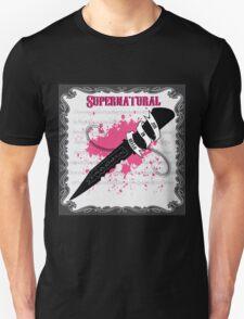 Supernatural Knife T-Shirt