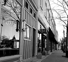 Dundee, MI: Main Street by ACImaging