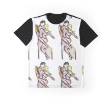 Ballroom Graphic T-Shirt