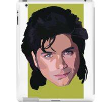 John Stamos iPad Case/Skin
