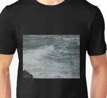 Crest Of A Wave Unisex T-Shirt