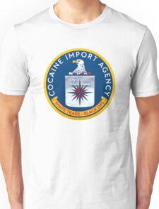 CIA (Cocain Import Agency) T-Shirt