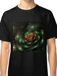 Breathe - Abstract Fractal Artwork Classic T-Shirt
