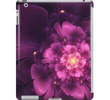 Tribute - Abstract Fractal Artwork iPad Case/Skin