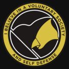 Voluntary Society by LibertyManiacs