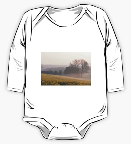 Reaching Out One Piece - Long Sleeve