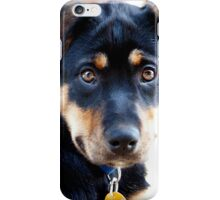 Sadie Watches The Family iPhone Case/Skin