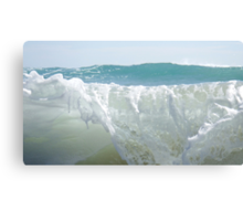 surf II Canvas Print