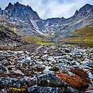 Grizzly Lake by Yukondick