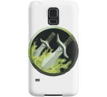 Rogue Class Icon Samsung Galaxy Case/Skin