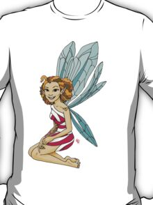 Alicia Fairy T-Shirt