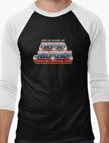 Good Journey Men's Baseball ¾ T-Shirt
