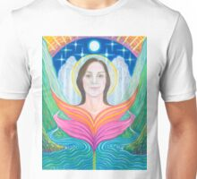 Amber~Lady of Light Unisex T-Shirt