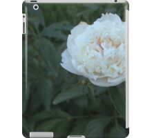 Colorful Peony  iPad Case/Skin