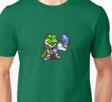 Frog / Glenn celebration - Chrono Trigger Unisex T-Shirt