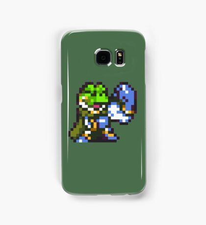 Frog / Glenn celebration - Chrono Trigger Samsung Galaxy Case/Skin