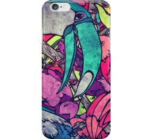 Fly! iPhone Case/Skin
