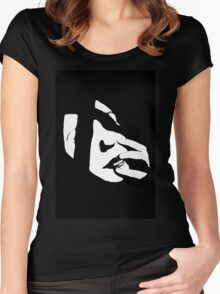 X Shadows Women's Fitted Scoop T-Shirt