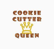 Cookie Cutter Queen Unisex T-Shirt