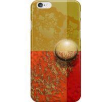 zen garden 2 iPhone Case/Skin