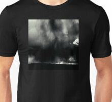VIOLENT SKY OVER LOS LUNAS NEW MEXICO Unisex T-Shirt