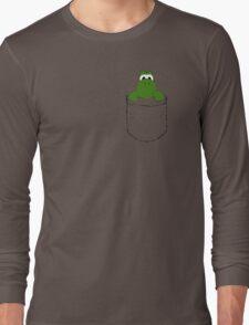 A Pocket Full Of Yoshi Long Sleeve T-Shirt