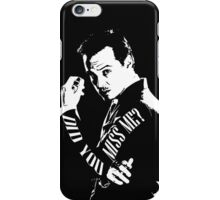 Moriarty- Did you Miss Me? iPhone Case/Skin