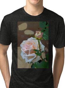 Rose 112 Tri-blend T-Shirt