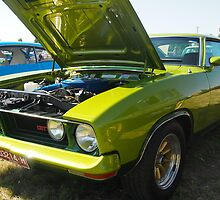 Ford XB Coupe by gvcruising