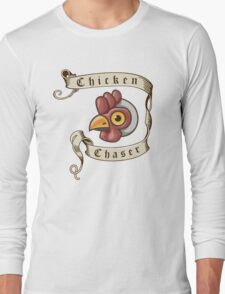 Fable - Chicken Chaser Long Sleeve T-Shirt