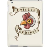 Fable - Chicken Chaser iPad Case/Skin