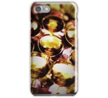 Cheers iPhone Case/Skin