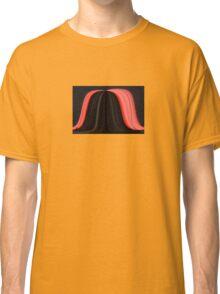 Cascade Abstract Classic T-Shirt
